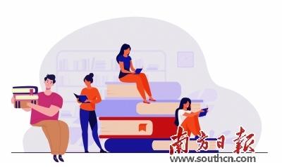 知识阅读让城乡鸿沟不断缩小
