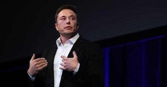 马斯克宣布设立1亿美元除碳竞赛奖每年要除碳1000吨