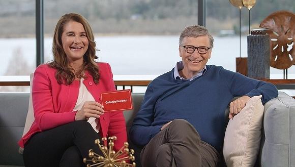 比尔盖茨离婚妻子梅琳达曾称其一天工作16小时很难陪伴家人